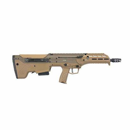 Desert Tech MDRX 5.56, FDE, 16 inch