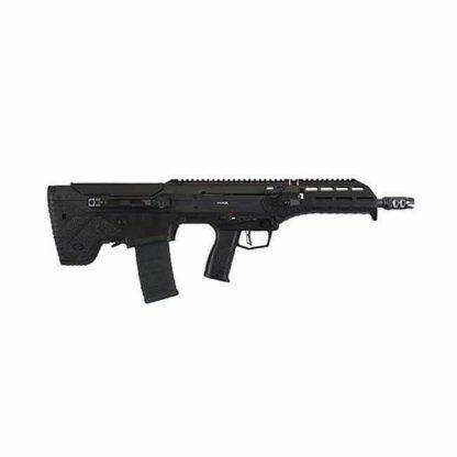 Desert Tech MDRX 5.56, Black, Forward Eject, 16 inch