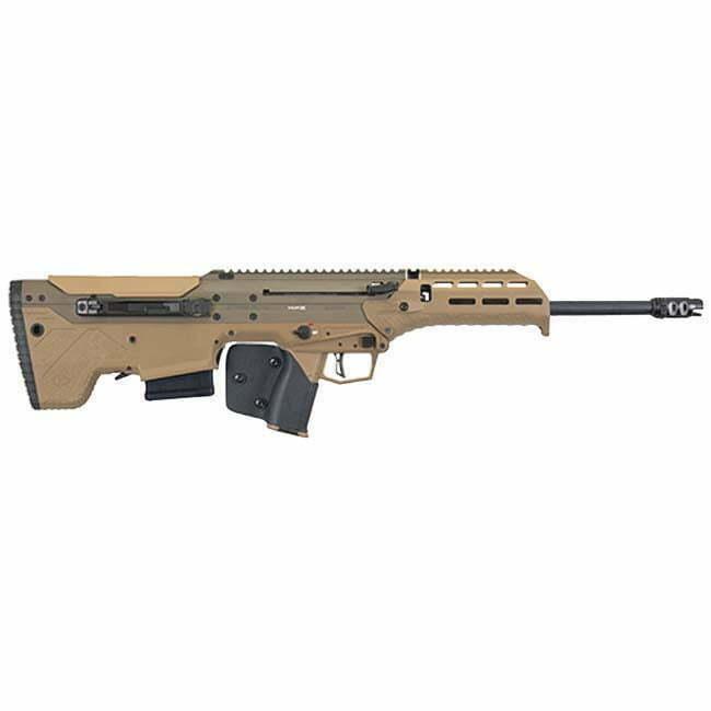 Desert Tech Mdrx 6 5 Cm Desert Tech Mdrx 6 5 Creedmoor Bullpup Rifle For Sale