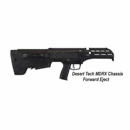 Desert Tech MDRX Chassis Forward Eject, in Stock, For Sale