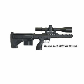 Desert Tech SRS A2 Covert Rifle, in Stock, For Sale
