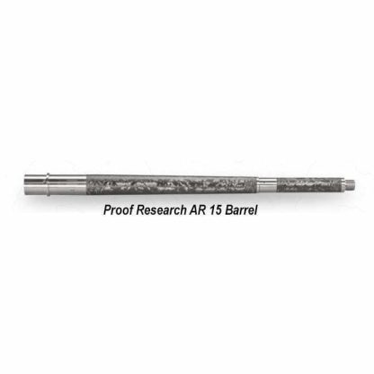 Proof Research AR 15 Barrel, in Stock, For Sale