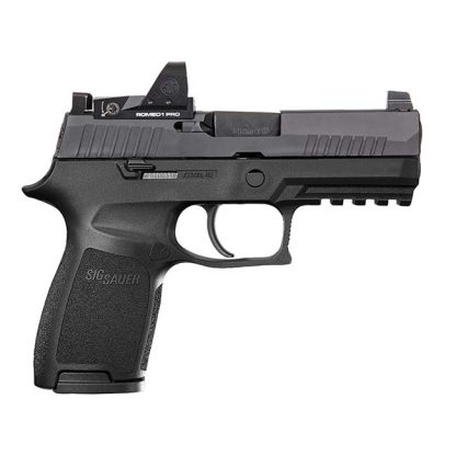 Sig Sauer P320 RXP Compact, Sig P320 RXP Compact Price, in Stock