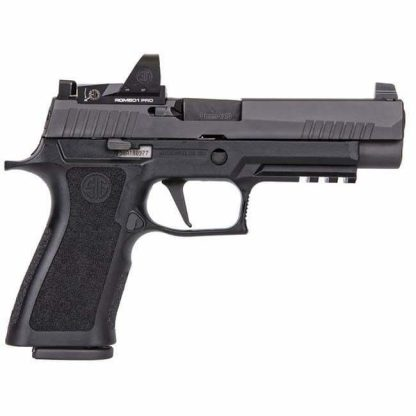 Sig Sauer P320 RXP X, Sig P320 RXP X For Sale, in Stock
