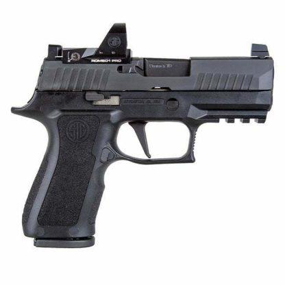 Sig Sauer P320 RXP X-Compact, Buy Sig P320 RXP X-Compact, SIG P320 RXP X-Compact in Stock