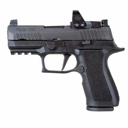 SIG Sauer P320 RXP X-Compact, SIG P320 RXP X-Compact, SIG 320XC-9-BXR3-RXP, SIG 798681621309