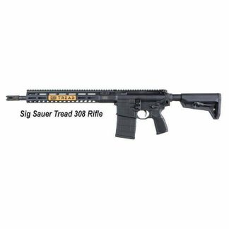Sig Sauer TREAD 308 Rifle, Sig Sauer 99575, Sig Sauer 798681622207, in Stock, For Sale