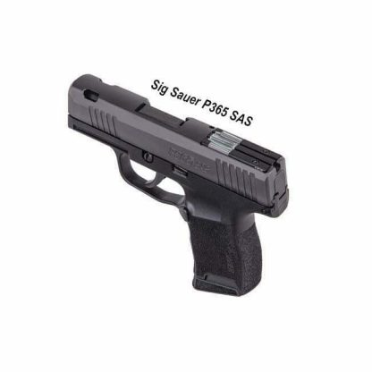 Sig Sauer, P365 SAS, 798681629022, in Stock, For Sale