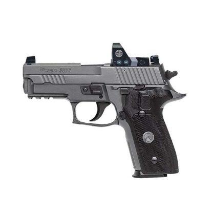 Sig Sauer P229 Legion RXP, Sig P229 Legion RXP, For Sale, in Stock, E29R-9-LEGION-RXP, 229R-9-LEGION-RXP