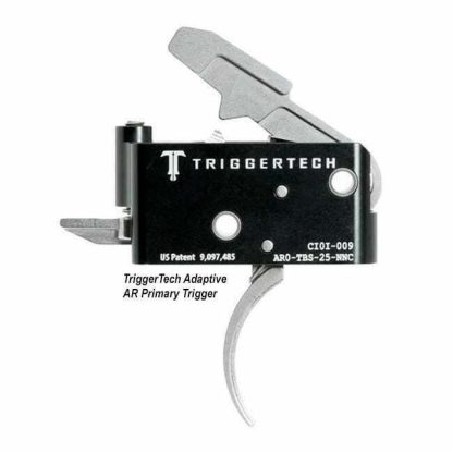 TriggerTech Adaptable AR Primary Trigger, AR0-TBS-25-NNC, 885768000321, in Stock, For Sale
