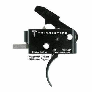 TriggerTech Combat AR Primary Trigger, AR0-TBS-55-NNC, 885768000376, in Stock, For Sale