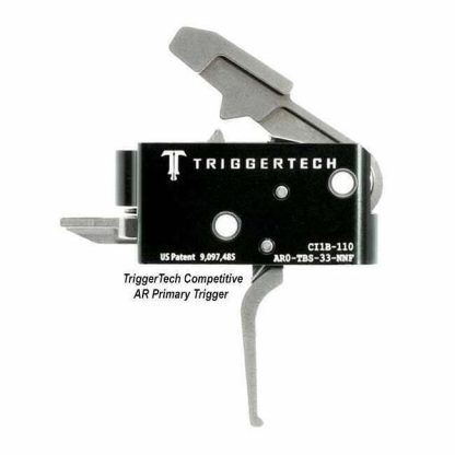 TriggerTech Competitive AR Primary Trigger, AR0-TBB-33-NNF, 5768000345, in Stock, For Sale