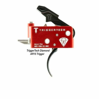 TriggerTech Diamond - AR-15 Trigger, AROTRB14NNF, 885768000864, in Stock, For Sale