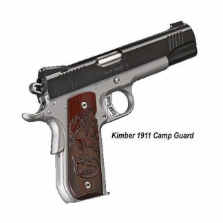 Kimber 1911 Camp Guard 10, 3000233, 669278302331, in Stock, For Sale