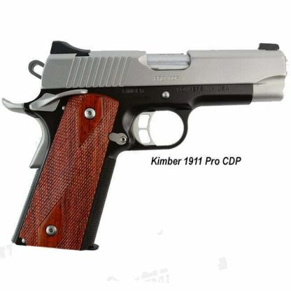 Kimber 1911 Pro CDP, 3000243, 3000258, 669278302430, 669278302584 , in Stock, For Sale
