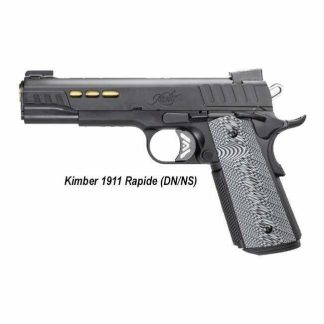 Kimber 1911 Rapide DN/NS, in Stock, For Sale