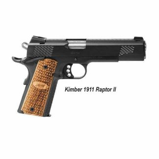 Kimber 1911 Raptor II, 3200117, 669278321172, in Stock, For Sale