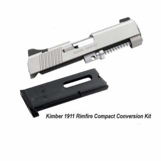 Kimber 1911 Rimfire Compact Conversion Kit, 1100479, 1100485, 669278114798, 669278114859, On Sale, For Sale