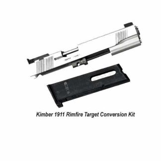 Kimber 1911 Rimfire Target Conversion Kit, in Stock, For Sale