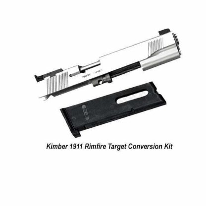 Kimber 1911 Rimfire Target Conversion Kit, 1100043, 1100044, 669278110431, 669278110448, For Sale, On Sale