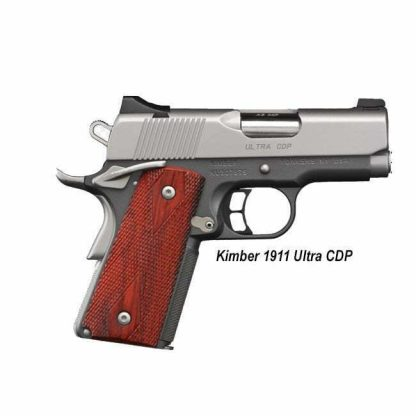 Kimber 1911 Ultra CDP, 3000245, 3000256, 669278302454, 669278302560, in Stock, For Sale