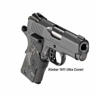 Kimber 1911 Ultra Covert, 3000250, 669278302508, in Stock, For Sale