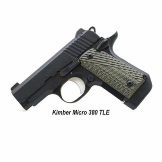 Kimber Micro 380 TLE, 3300190, 669278331904, in Stock, For Sale