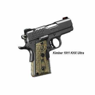 Kimber 1911 KHX Ultra, in Stock, For Sale
