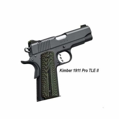 Kimber 1911 Pro TLE II, in Stock, For Sale