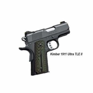 Kimber 1911 Ultra TLE II, in Stock, For Sale