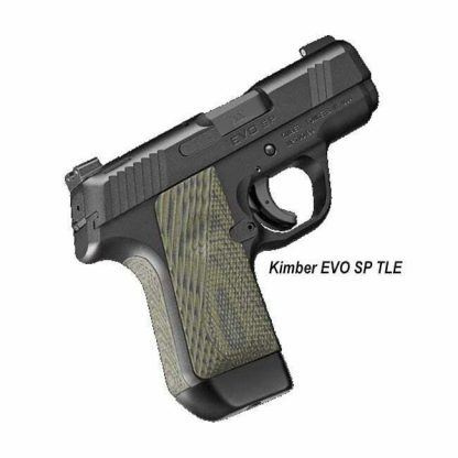 Kimber EVO SP TLE, 3900012, 669278390123, in Stock, For Sale