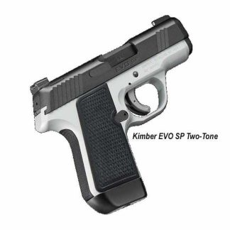 Kimber EVO SP (Two-Tone), 3900010, 669278390109, For Sale