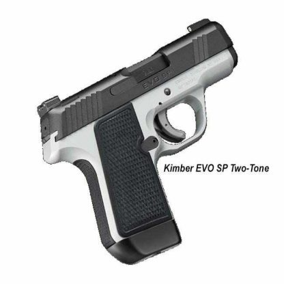 Kimber EVO SP Two Tone, 3900010, 669278390109, in Stock, For Sale