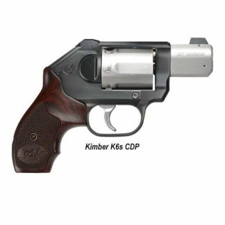Kimber K6s CDP, 3400013, 669278340135, in Stock, For Sale