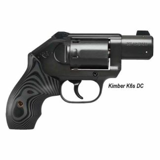 Kimber K6s DC, 3400012, 669278340128, in Stock, For Sale