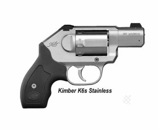 Kimber K6s Stainless, 3400010, 669278340104, in Stock, For Sale