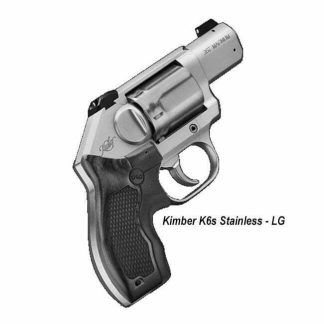 Kimber K6s Stainless LG, 3400003, 669278340036, in Stock, For Sale