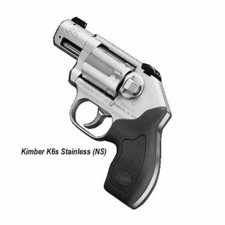 Kimber K6s Stainless NS, 3400004, 669278340043, in Stock, For Sale