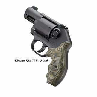 KImber K6s TLE 2 inch, 3400022, 669278340227, in Stock, For Sale