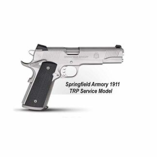 Springfield Armory 1911 TRP Service Model, PC107LCA18, 706397919511in Stock, For Sale