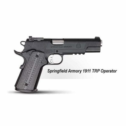 Springfield Armory 1911 TRP Operator, PC9105L18, PC9105LCA18 , in Stock, For Sale