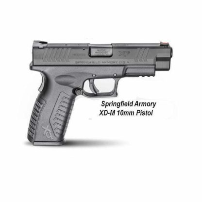 Springfield Armory XD-M 10mm Pistols, XDM94510BHCE, XDM952510BHCE, in Stock, For Sale