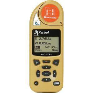 Kestrel 5700, Kestrel 5700 Ballistics Weather Meter with Hornady 4DOF, in stock, on Sale