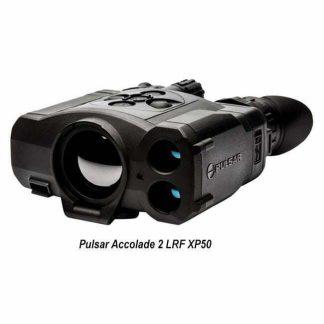 Pulsar Accolade 2 LRF XP50