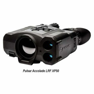 Pulsar Accolade LRF XP50