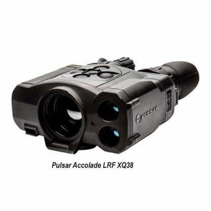 Pulsar Accolade LRF XQ38