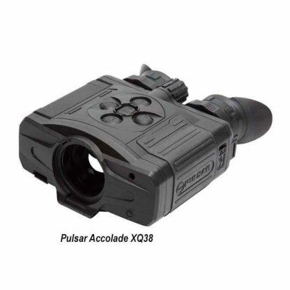 Pulsar Accolade XQ38