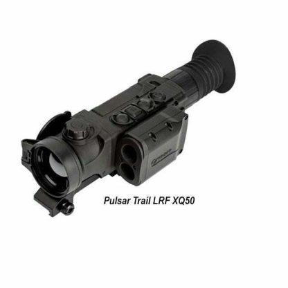 Pulsar Trail LRF XQ50
