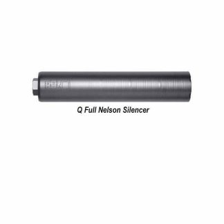 Q Full Nelson Silencer, Q FULL NELSON, 866955000386, in Stock, For Sale