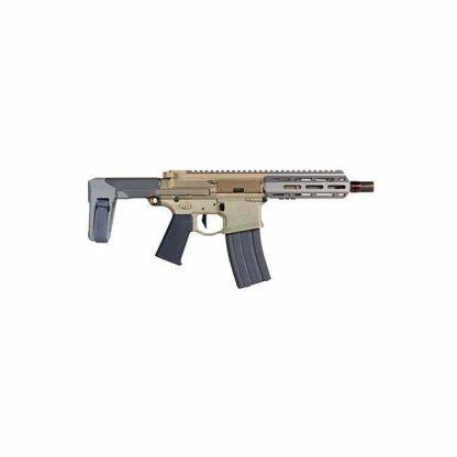 Q Honey Badger, Pistol, For Sale, in Stock, HB-300BLK-7IN-PISTOL, 850000857155